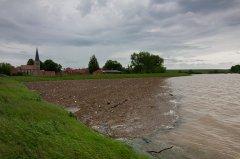 Hochwasser Straußfurt