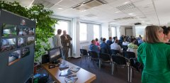 Fachtagung Thüringer Klimaagentur 2014